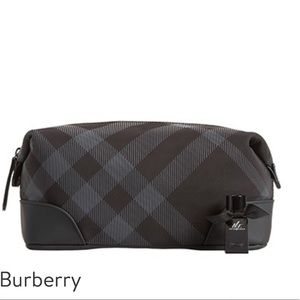 Other - Burberry men case and perfume new